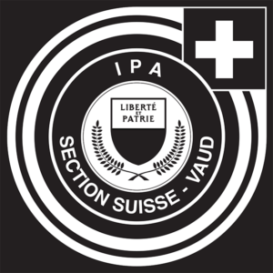 IPA Section Vaud logo